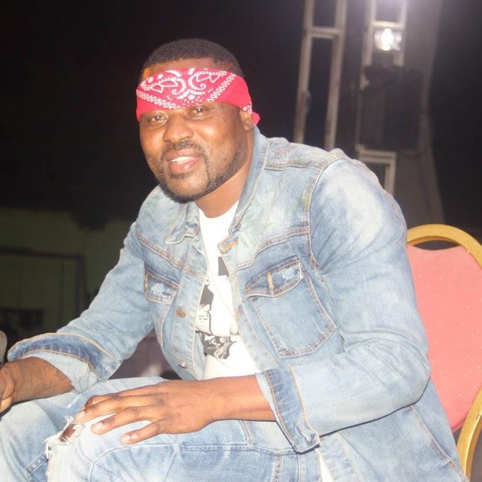 Dudu Baya afunguka mazito kuhusu mwanae, 'Kawasikilizisha baba zake wengine'