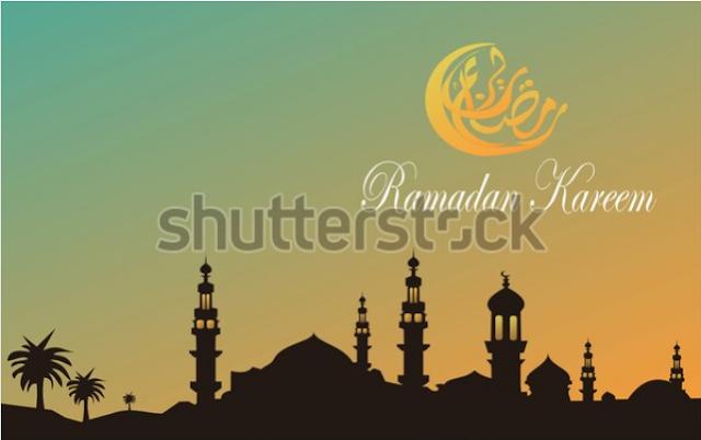 illustration images free ramadan karem
