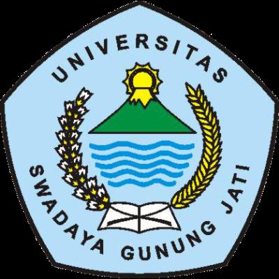 Cara Pendaftaran Online Penerimaan Mahasiswa Baru (PMB) Universitas Swadaya Gunung Jati (UGJ) Cirebon - Logo Universitas Swadaya Gunung Jati (UGJ) Cirebon PNG JPG