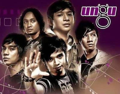 Kumpulan Lagu Full Album Ungu