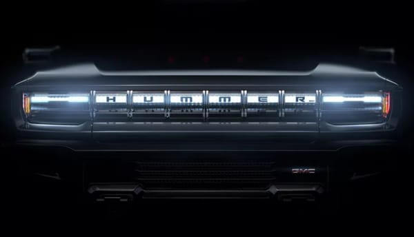 General Motors confirms the return of Hummer and reveals certain specifications