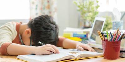 5 Tips Mudah Agar Kuliah Online Tetap Produktif dan Menyenangkan