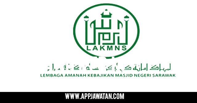 Jawatan Kosong di Lembaga Amanah Kebajikan Masjid Negeri Sarawak