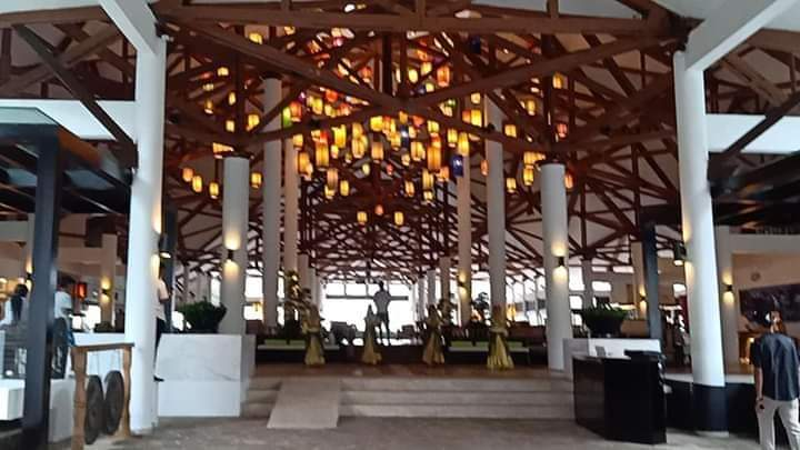 Chill Axing At Bintan Lagoon Resort In Indonesia Wazzup Pilipinas