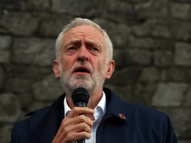 Britain's Labour to vote on keeping second Brexit referendum on table