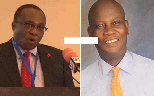 3 former government appointees cited in $4m 'chop, chop'