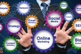 دليلك الشامل حول إستراتيجية التسويق بالمحتوى Content Marketing