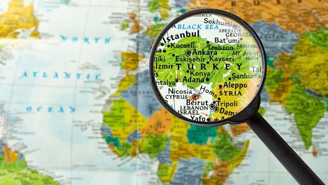 Η Τουρκία κλιμακώνει τις εντάσεις και στα ανατολικά της