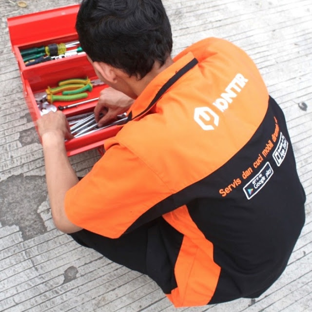 Bengkel Rem Mobil Jakarta, Pelayanan Terjamin