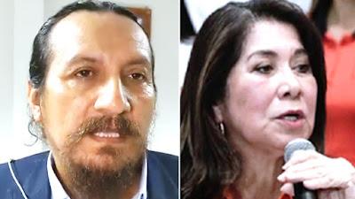 Frepap responde a Martha Chávez y pone limites al fujimorismo