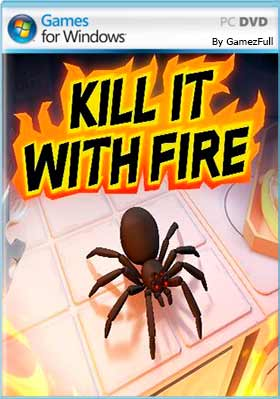 Kill It With Fire (2020) PC Full Español
