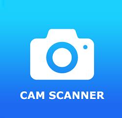 Camera Scanner