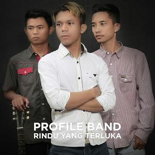 Profile Band - Rindu Yang Terluka MP3