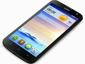 Great Price: Huawei Ascend G730 (Black) worth Rs.14490 for Rs.6750 Only @ Flipkart (Price Compared)