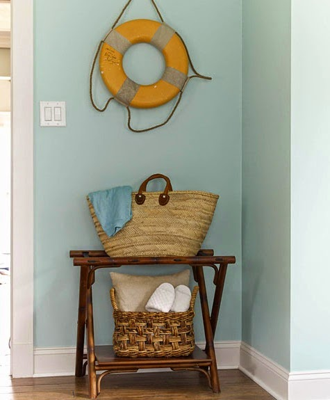 Airy Blue Nautical Bedroom Suite  Shop the Look  Coastal