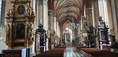 Bazylika katedralna we Fromborku