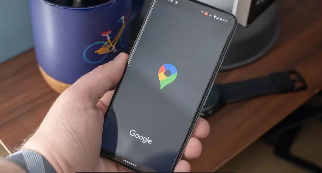 تم الإعلان رسميًا عن المظهر المظلم لخرائط Google ، قريبًا على Android
