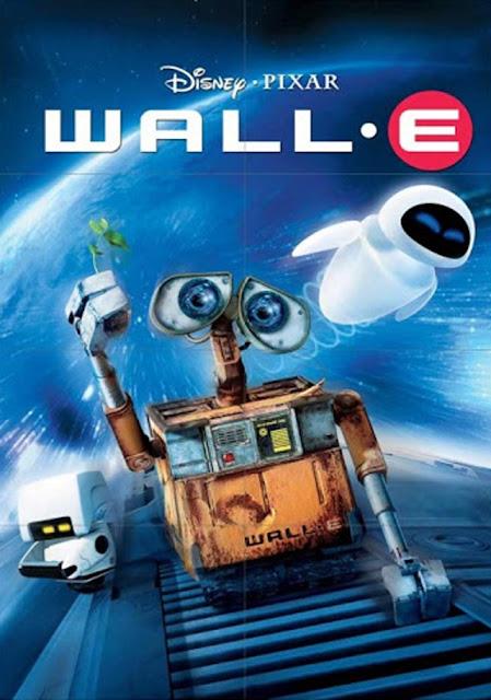 WALL-E animatedfilmreviews.filminspector.com