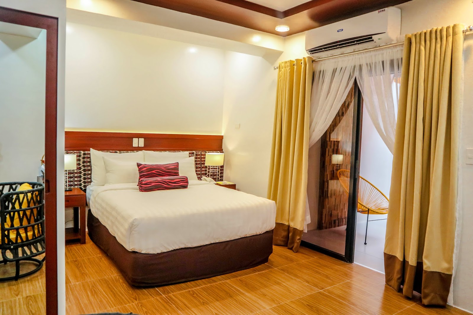 Dolores Lake Resort: Luxury and Comfort in Lake Sebu
