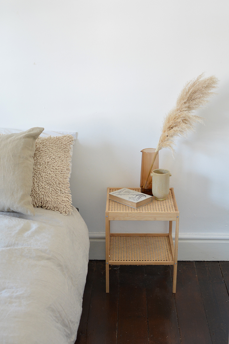 nesna ikea hack cane furniture