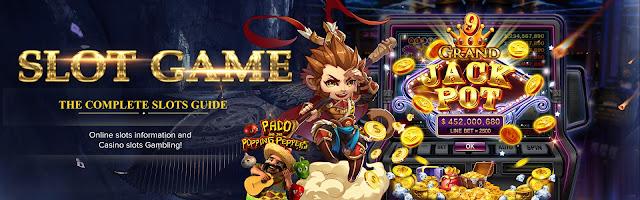 Situs Judi Slot Maniacslot Terbesar Dan Lengkap Di Indonesia Dengan Bonus Yang Tinggi