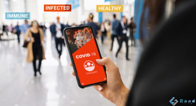 منظمة الصحة العالمية تطلق تطبيقاََ خاصاََ بكورونا (COVID-19)