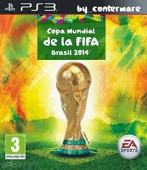 FIFA World Cup Brazil 2014 Xbox360 PS3 free download full version