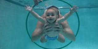 Matronatacion importante para el desarrollo de tu bebe