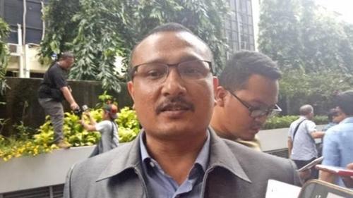 Tanggapi Kabar Pernikahan UAS, Ferdinand Sindir Ceramah Tengku Zul soal Nenek-Nenek Tak Bisa Masuk Surga