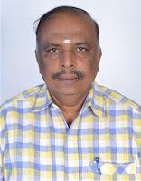 Shri B. Ramesh Babu, Dy.Director(AR), AIR, Puducherry Retired on 30.06.2017.