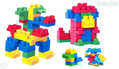 Building block toy