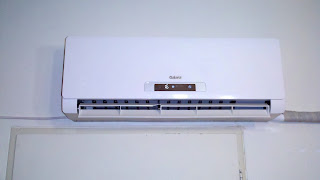 Phoenix Split Air Conditioning System