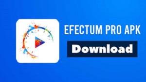 Efectum – Slow Motion, Reverse Cam, Fast Video