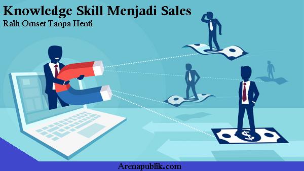 Sales Knowledge Skill