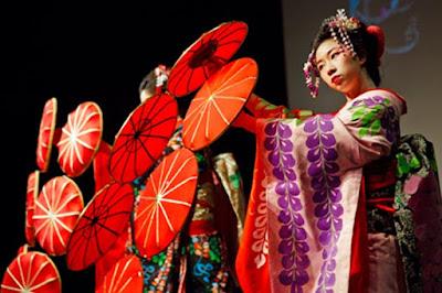 дни на японската култура 2016 програма