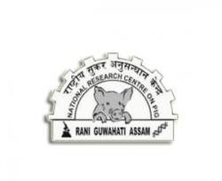 ICAR-NRCP Logo