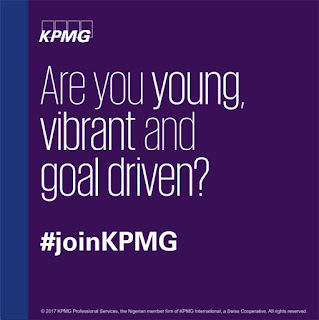 2020 KPMG Nigeria Graduate Trainee Programme [UPDATED]