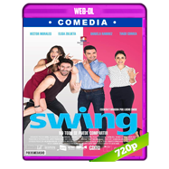 Swing (2018) WEB-DL 720p Audio Latino
