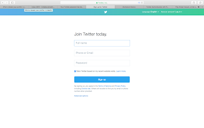 Setting up the Twitter R package for text analytics | R-bloggers