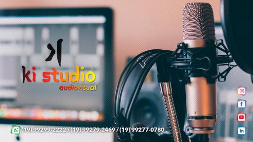 Ki Studio Audiovisual