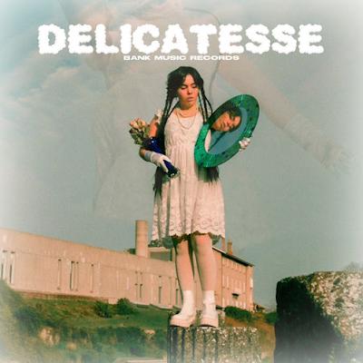 Cover du single Délicatesse de LL