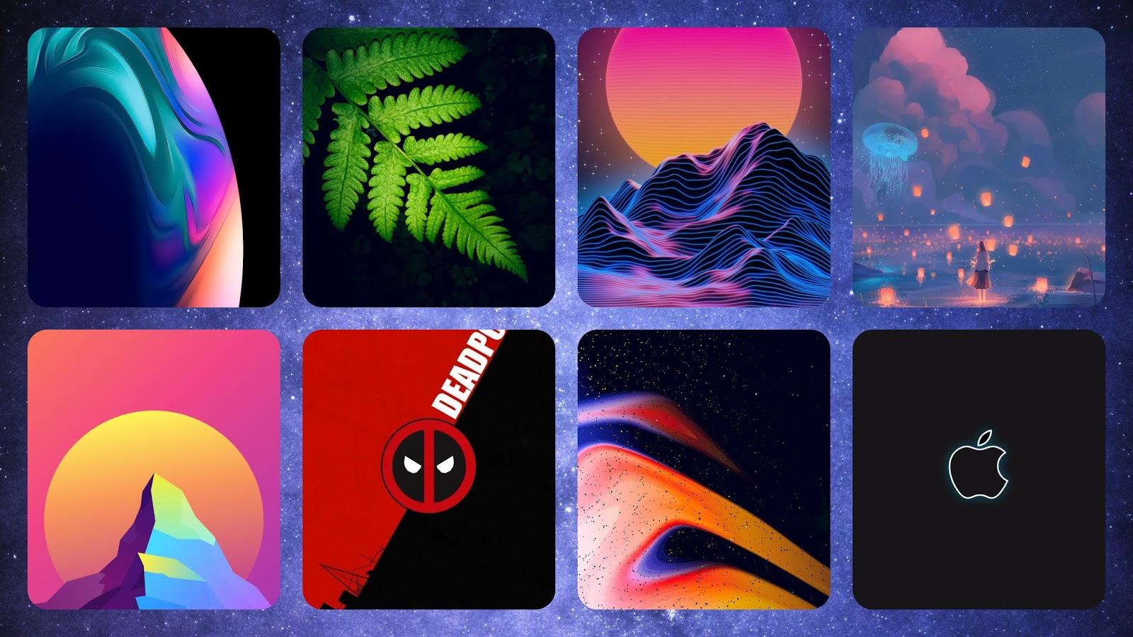 Best Iphone Wallpapers 2020