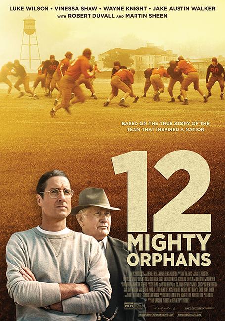 12 Mighty Orphans (2021) : 12 ผู้เกรียงไกรแห่งไมตี้ไมต์ส