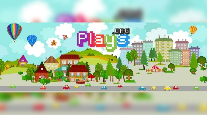 Situs Game Online Plyas.org