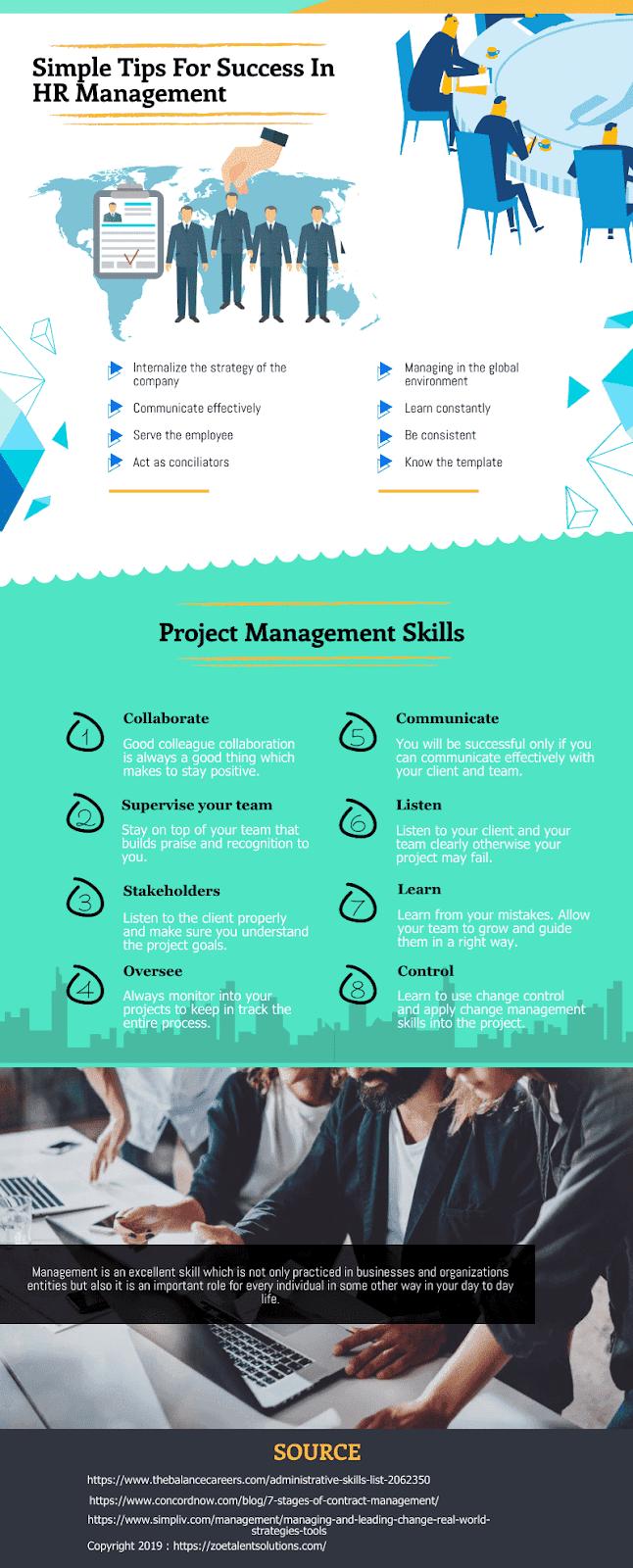 Tips for HR Management