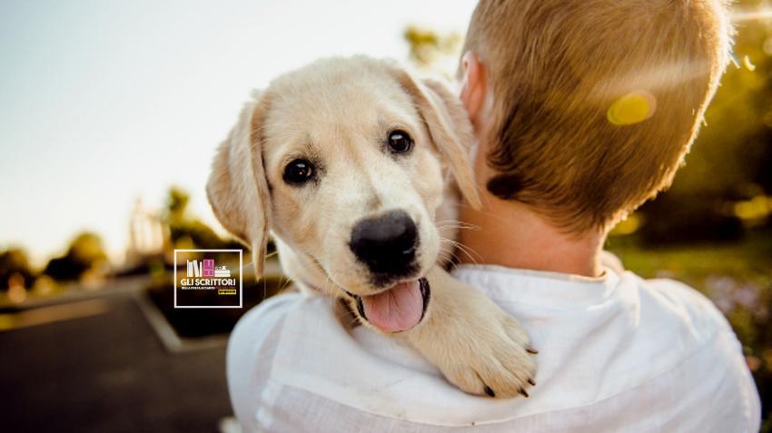 Il cane: un compagno millenario