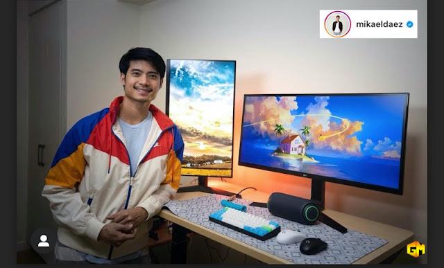 LG Gaming Monitor Gizmo Manila