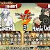 SAIU!! NARUTO THE LAST (MOD) NARUTO IMPACT PARA ANDROID (PPSSPP)