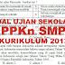 Soal dan Kunci Jawaban Ujian Sekolah PPKn SMP Kurikulum 2013 Tahun Pelajaran 2019/2020