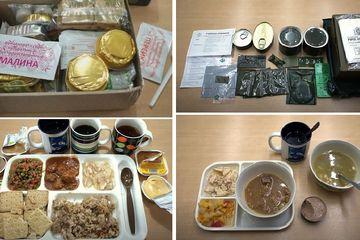 5 Negara Dengan Makanan Militer Atau Ransumnya Yang Unik